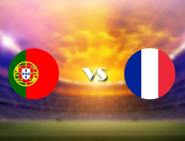 Soi kèo nhà cái Bồ Đào Nha vs Pháp, 24/06/2021 - Giải vô địch bóng đá châu Âu