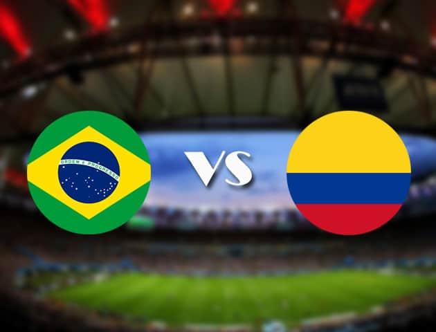 Soi kèo nhà cái Brazil vs Colombia, 24/06/2021 - Copa America