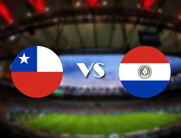 Soi kèo nhà cái Chile vs Paraguay, 25/06/2021 - Copa America