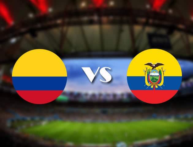Soi kèo nhà cái Colombia vs Ecuador, 15/06/2021 - Copa America
