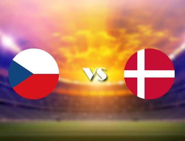 Soi kèo nhà cái Cộng hòa Séc vs Đan Mạch, 03/07/2021 - Giải vô địch bóng đá châu Âu
