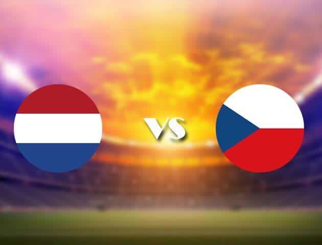 Soi kèo nhà cái Hà Lan vs Cộng hòa Séc, 27/06/2021 - Giải vô địch bóng đá châu Âu