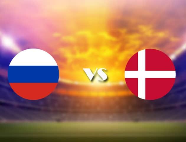 Soi kèo nhà cái Nga vs Đan Mạch, 22/06/2021 - Giải vô địch bóng đá châu Âu