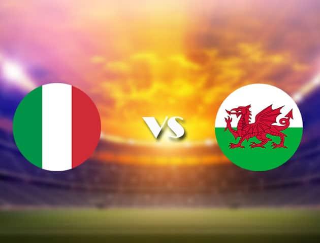 Soi kèo nhà cái Ý vs Wales, 20/06/2021 - Giải vô địch bóng đá châu Âu Soi kèo Châu Á Ý vs Wales