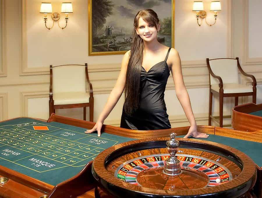Game bài Roulette : Chiến lược D'alembert và Labouchere