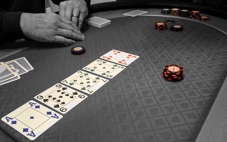 Kỹ năng quan trọng như thế nào đối với người chơi Poker?