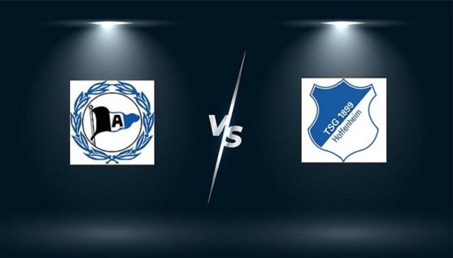 Soi kèo trận đấu Arminia Bielefeld vs Hoffenheim, 18/09/2021 - VĐQG Đức