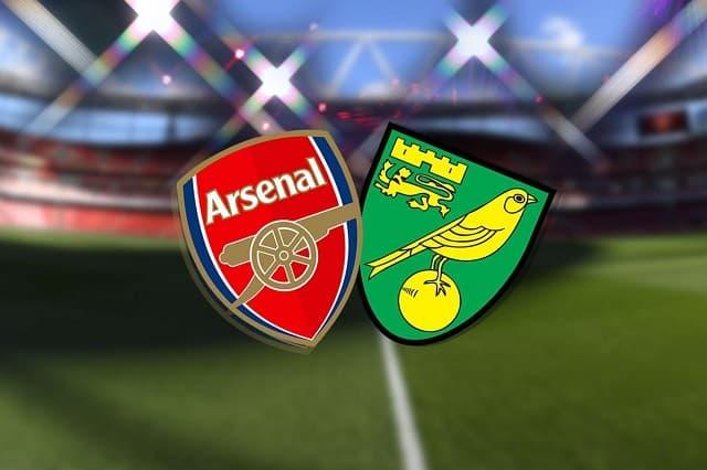 Soi kèo trận đấu Arsenal vs Norwich, 11/09/2021 - Ngoại hạng Anh