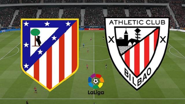 Soi kèo trận đấu Atl. Madrid vs Ath Bilbao, 18/09/2021 - VĐQG Tây Ban Nha