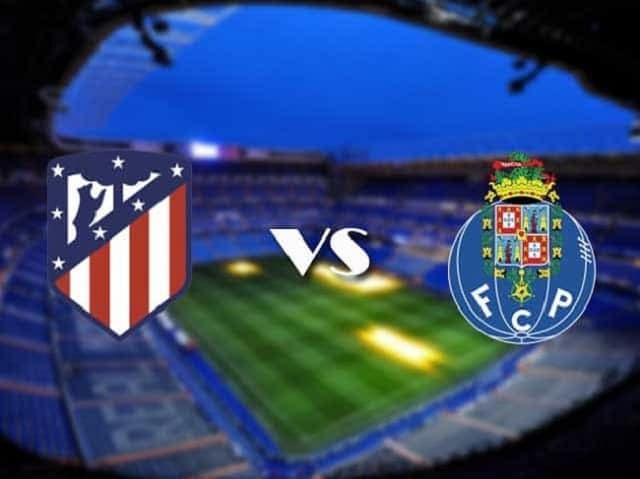 Soi kèo trận đấu Atletico Madrid vs Porto, 16/09/2021 - Champions League