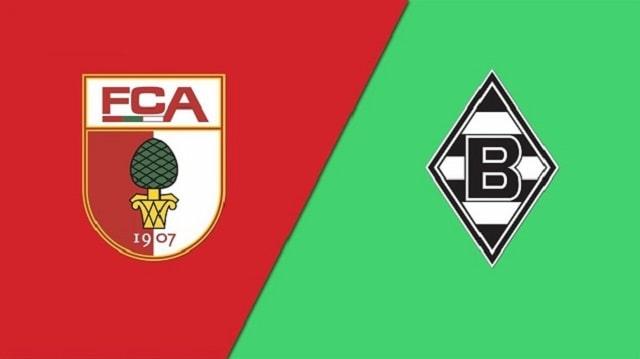 Soi kèo trận đấu Augsburg vs B. Monchengladbach, 18/09/2021 - VĐQG Đức