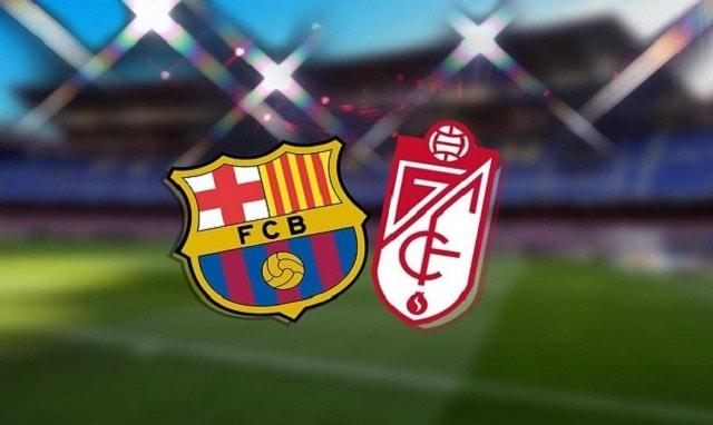 Soi kèo trận đấu Barcelona vs Granada CF, 21/09/2021 - VĐQG Tây Ban Nha