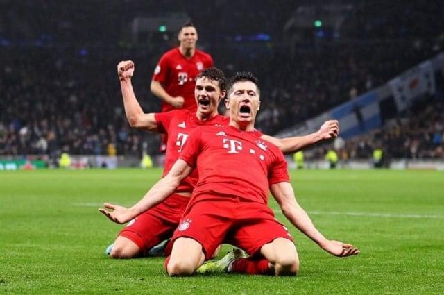 Soi kèo trận đấu Bayern Munich vs Bochum, 18/09/2021 - VĐQG Đức