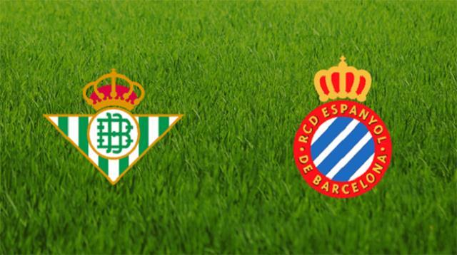 Soi kèo trận đấu Betis vs Espanyol, 19/09/2021 - VĐQG Tây Ban Nha