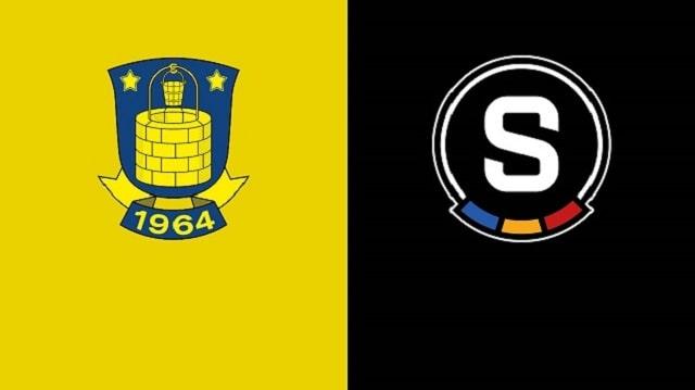 Soi kèo trận đấu Brondby vs Sparta Prague, 17/09/2021 - Europa League