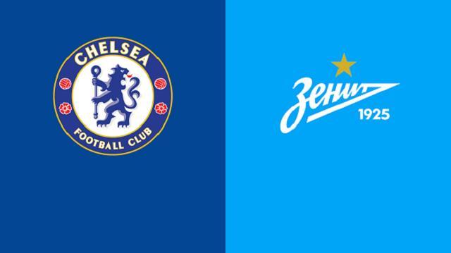 Soi kèo trận đấu Chelsea vs Zenit, 15/09/2021 - Champions League