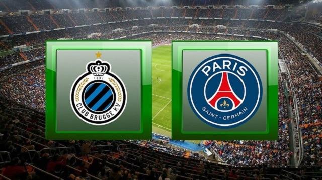 Soi kèo trận đấu Club Brugge vs PSG, 16/09/2021 - Champions League