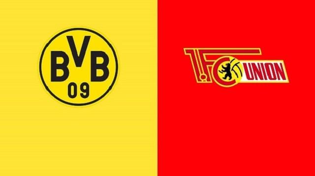 Soi kèo trận đấu Dortmund vs Union Berlin, 19/09/2021 - VĐQG Đức
