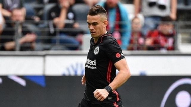 Soi kèo trận đấu Eintracht Frankfurt vs Fenerbahce, 17/09/2021 - Europa League