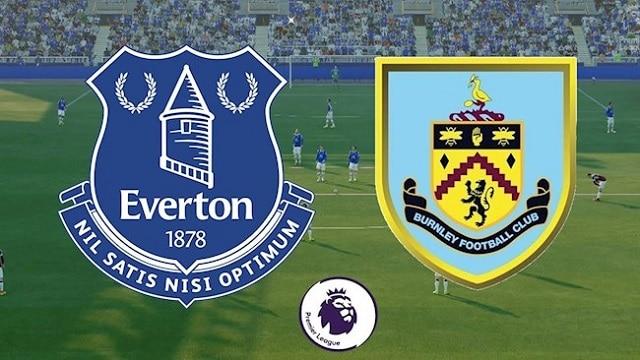 Soi kèo trận đấu Everton vs Burnley, 14/09/2021 - Ngoại hạng Anh