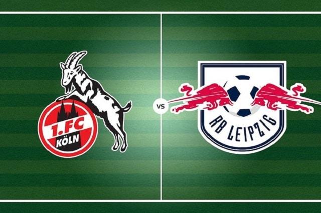 Soi kèo trận đấu FC Koln vs RB Leipzig, 18/09/2021 - VĐQG Đức