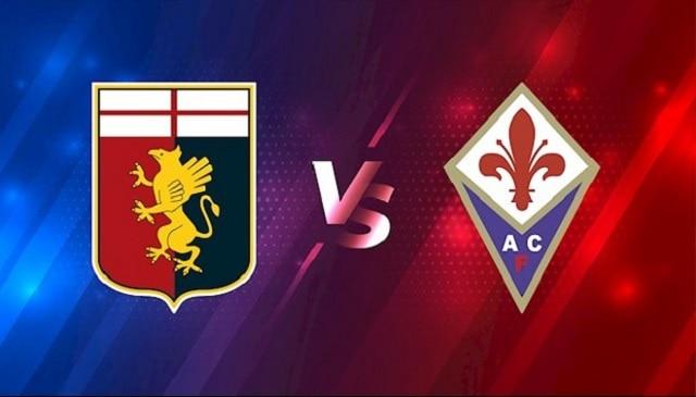 Soi kèo trận đấu Genoa vs Fiorentina, 18/09/2021 - VĐQG Ý