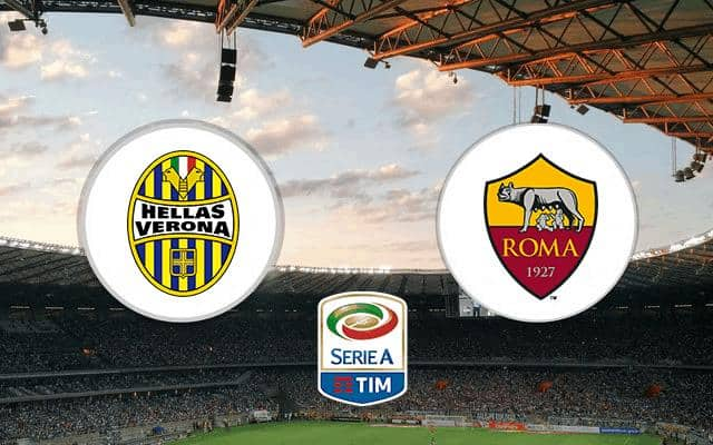 Soi kèo trận đấu Hellas Verona vs AS Roma, 19/09/2021 - VĐQG Ý