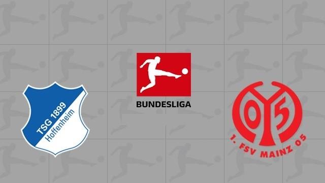 Soi kèo trận đấu Hoffenheim vs Mainz, 11/09/2021 - VĐQG Đức [Bundesliga]