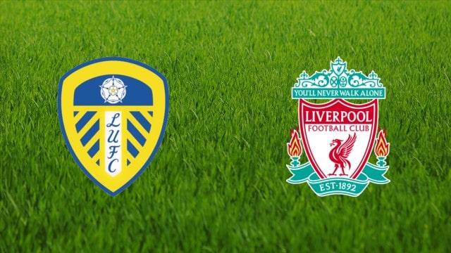 Soi kèo trận đấu Leeds United vs Liverpool, 12/09/2021 - Ngoại hạng Anh