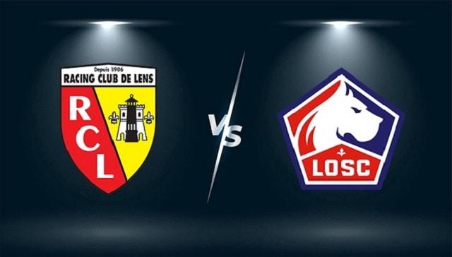 Soi kèo trận đấu Lens vs Lille, 18/09/2021 - VĐQG Pháp