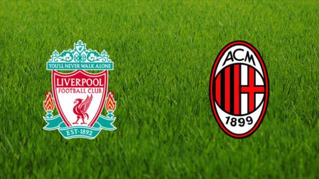 Soi kèo trận đấu Liverpool vs AC Milan, 16/09/2021 - Champions League