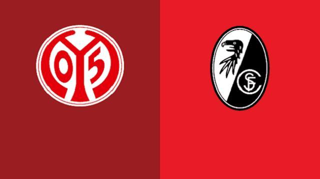 Soi kèo trận đấu Mainz vs Freiburg, 18/09/2021 - VĐQG Đức