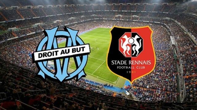 Soi kèo trận đấu Marseille vs Rennes, 19/09/2021 - VĐQG Pháp