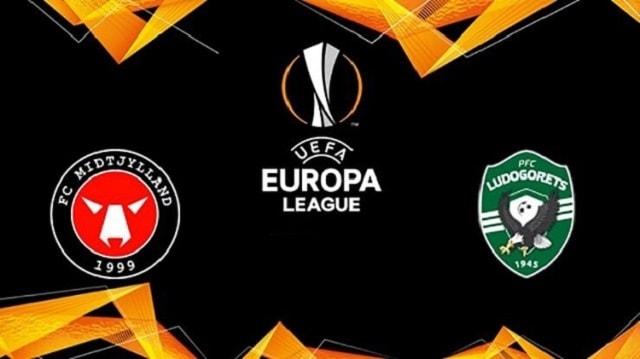 Soi kèo trận đấu Midtjylland vs Ludogorets, 16/09/2021 - Europa League