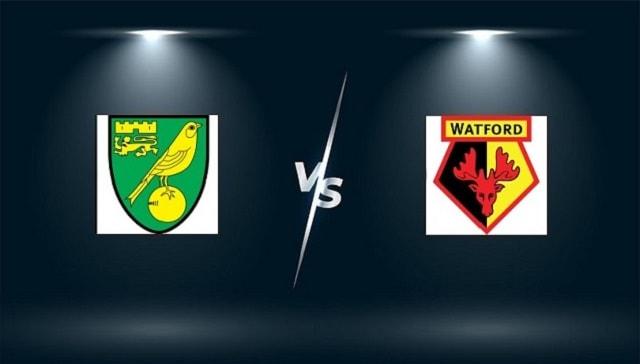 Soi kèo trận đấu Norwich vs Watford, 18/09/2021 - Ngoại hạng Anh
