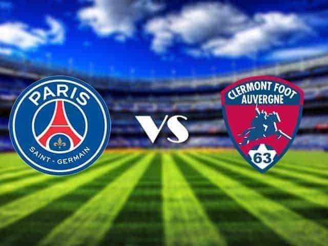 Soi kèo trận đấu Paris SG vs Clermont, 11/09/2021 - VĐQG Pháp [Ligue 1]