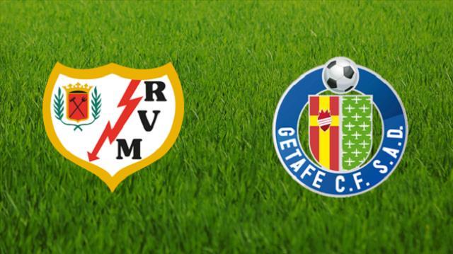 Soi keo tran dau Rayo Vallecano vs Getafe 18 09 2021 VDQG Tay Ban Nha