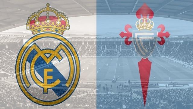 Soi kèo trận đấu Real Madrid vs Celta Vigo, 11/09/2021 - VĐQG Tây Ban Nha