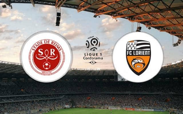 Soi kèo trận đấu Reims vs Lorient, 19/09/2021 - VĐQG Pháp