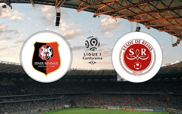 Soi kèo trận đấu Rennes vs Reims, 12/09/2021 - VĐQG Pháp [Ligue 1]