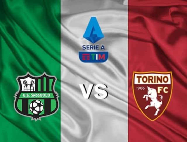 Soi keo tran dau Sassuolo vs Torino 18 09 2021 VDQG Y