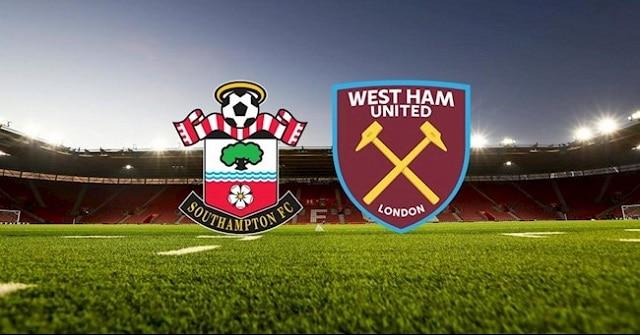 Soi kèo trận đấu Southampton vs West Ham, 11/09/2021 - Ngoại hạng Anh