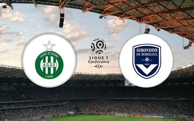 Soi kèo trận đấu St Etienne vs Bordeaux, 19/09/2021 - VĐQG Pháp