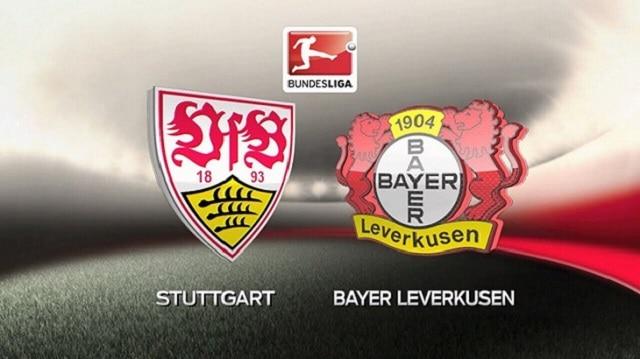 Soi kèo trận đấu Stuttgart vs Bayer Leverkusen, 19/09/2021 - VĐQG Đức