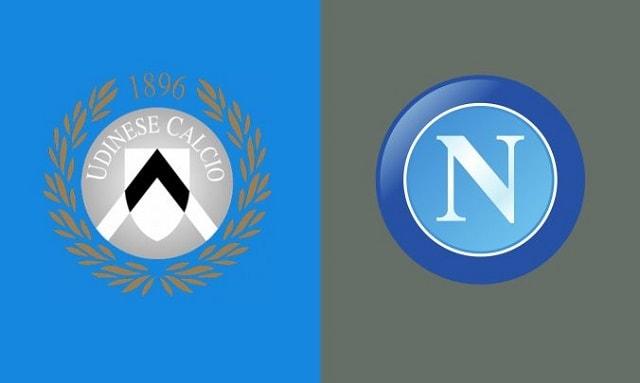 Soi keo tran dau Udinese vs Napoli 21 09 2021 VDQG Y