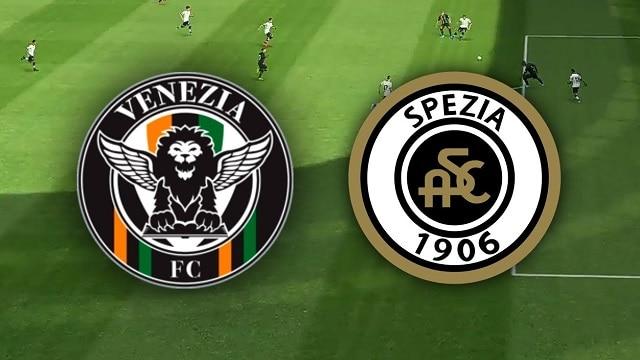Soi kèo trận đấu Venezia vs Spezia, 19/09/2021 - VĐQG Ý
