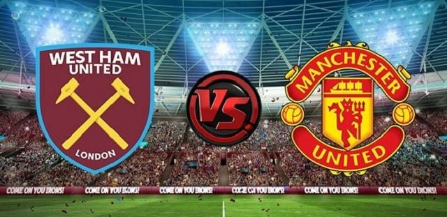 Soi kèo trận đấu West Ham vs Manchester United, 19/09/2021 - Ngoại hạng Anh
