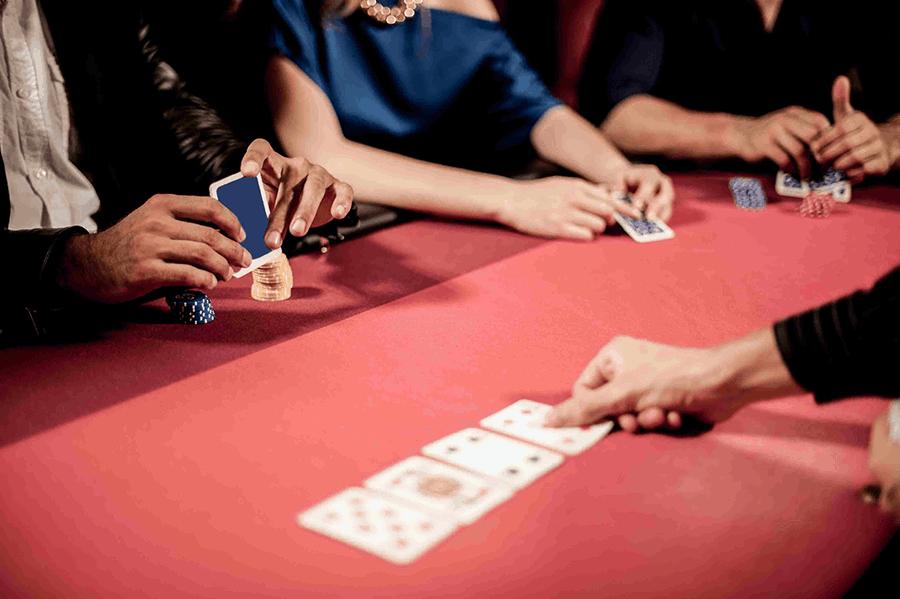 Video Poker: Liên tục thay đổi các phiên bản liệu có phải là hành động đúng đắn?