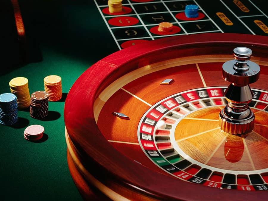 Cách chơi Roulette với chiến lược