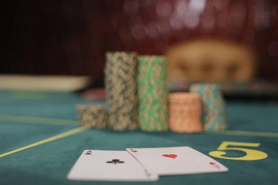 cach tu to chuc de choi poker online gioi hon